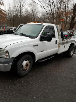 TOW TRUCK... MUST SEE! for Sale in Philadelphia, PA