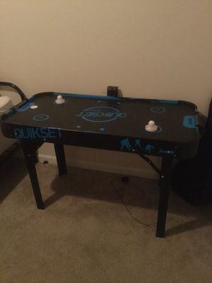 Franklin Air Hockey Table for Sale in West Linn, OR