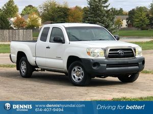 2007 Toyota Tacoma for Sale in Columbus, OH