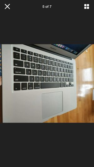 MacBook Air 2015 i5 121gb (producers choice) for Sale in Fresno, CA