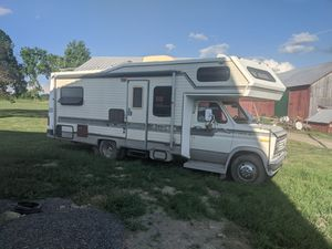 1886 Ford Mirada 460 7.5 liter RV Motorhome for Sale in Granville Summit, PA