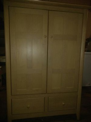 Nadeau TV Armoire for Sale in Lithonia, GA
