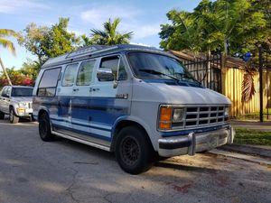 86 dodge van for Sale in Miami, FL