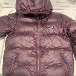 Patagonia 5T Winter Jacket for Sale in Glenview, IL