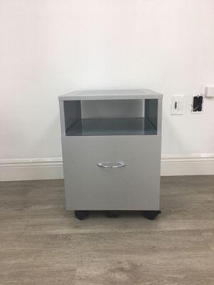 "File cabinet/cart 21.25""H X ""16""W X 18""D for Sale in Miami, FL"