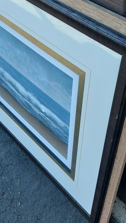 Ocean Picture Frame for Sale in Placentia,  CA