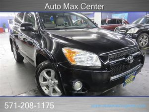 2012 Toyota RAV4 for Sale in  Manassas, VA