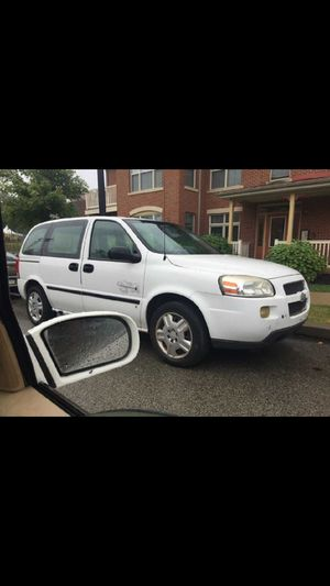 2008 Chevy Uplander for Sale in Pittsburgh, PA