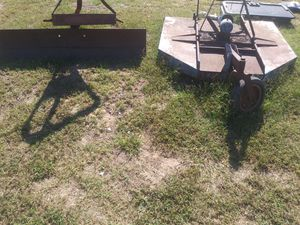 Ford 9n tractor, bushing, blade for Sale in Seaford, DE