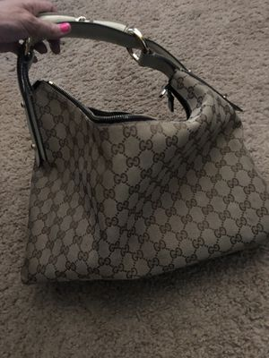 Gucci horse bit purse for Sale in Las Vegas, NV