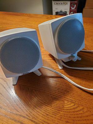 Boston Desktop Speakers and Sub for Sale in Unionville, MI
