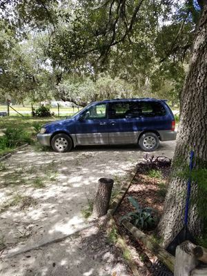 2003 KIA SEDONA for Sale in Archer, FL