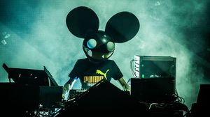 5 Deadmau5 Tickets OCT 12 Saturday GA for Sale in San Jose, CA