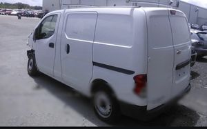 Chevy city express rear door parts for Sale in Miami, FL