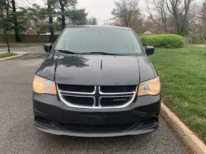2012 Dodge Grand Caravan 146000 miles for Sale in Alexandria, VA