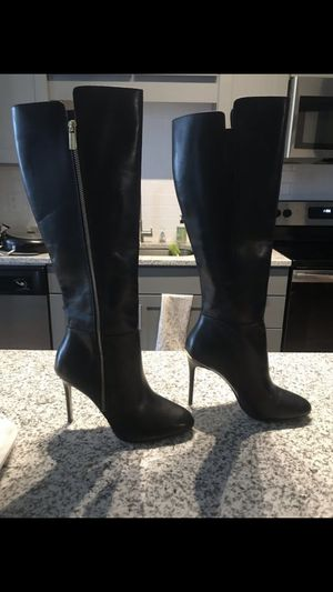 Brand new Michael Kors Boots size 7 1/2 for Sale in Raleigh, NC