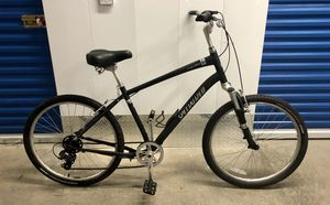 2015 SPECIALIZED EXPEDITION 7-SPEED MOUNTAIN BIKE. EXCELLENT CONDITION! for Sale in Miami, FL