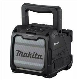 Makita 18v/12v Max CXT Bluetooth Speaker for Sale in Yakima,  WA
