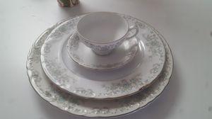 antique china set. for Sale in Tucson, AZ