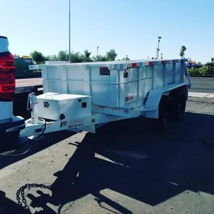 5x10 Trailer F O R R E N.T for Sale in Mesa, AZ