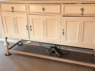 British Welsh Antique Cabinet for Sale in Conshohocken,  PA