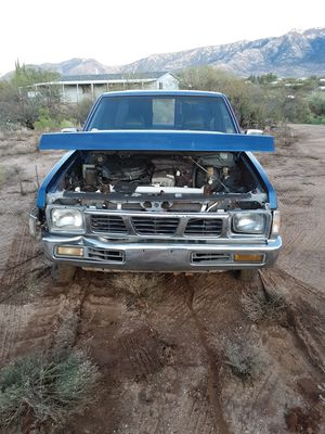 96 Nissan Truck Extended Cab for Sale in Tucson, AZ