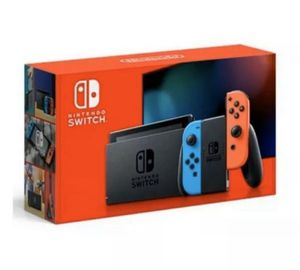 Nintendo Switch V2 for Sale in Mansfield, TX