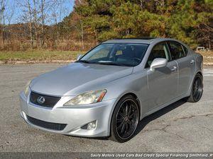 2008 Lexus IS 250 for Sale in Smithfield, NC