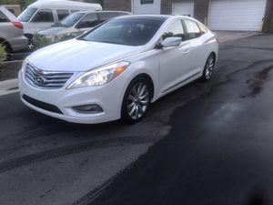 Hyundai Azera for Sale in Charlotte, NC
