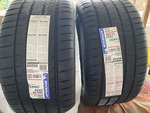 Michelin Pilot S for Sale in Santa Ana, CA
