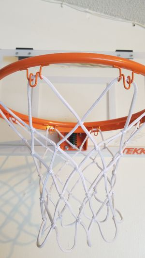 Basketball with a board for Sale in Boca Raton, FL