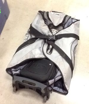 Louisville Slugger Wheeled Locker Bag for Sale in Phoenix, AZ
