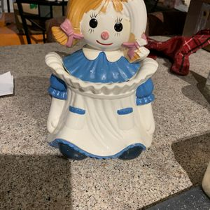 Antique Cookie Jar for Sale in Las Vegas, NV