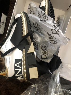 Dolce gabbana shoes for Sale in Washington, DC