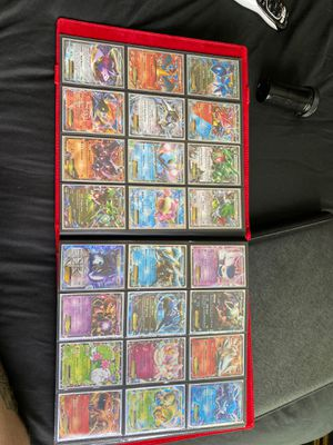 Pokemon card collection for Sale in Spring Valley, CA