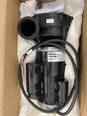 Spa/Hot Tub Pump—-Watkins WaveMaster 2HP 2 Speed pump. NEW for Sale in Fort Worth, TX