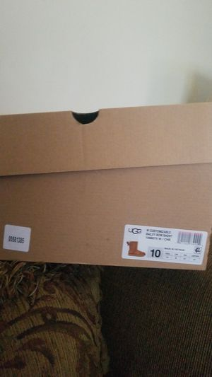 Uggs size 10 for Sale in Nashville, TN