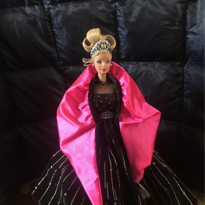 1998 Happy Holidays Barbie for Sale in Aurora, CO