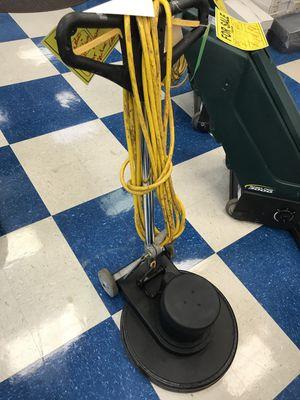 "20"" C2K-200 Clarke Alto Floor Scrubber/ Polisher -- 175 RPM for Sale in Eastlake, OH"