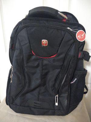 Swissgear 5358 USB Scansmart Laptop Backpack for Sale in Largo, FL