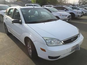2006 Ford focus zx5 for Sale in San Diego, CA