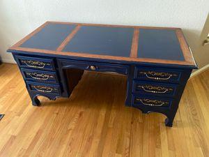 Desk $200 for Sale in Lancaster, CA