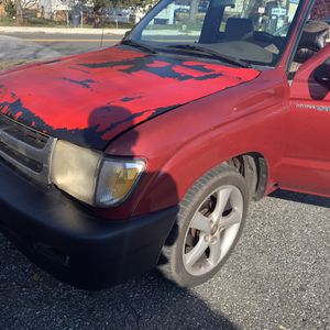 Toyota Tacoma 1998 2 Puertas for Sale in Fort Washington, MD