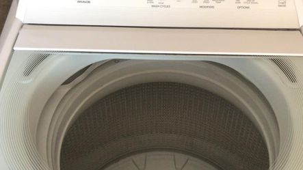 Washer Machine Two Months Warranty Delivery for Sale in Phoenix,  AZ