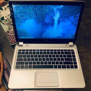 """HP ENVY 4 Ultrabook (2012) 13"""" 240GB SSD, 4GB memory, Windows 10 Pro for Sale in Philadelphia, PA"""