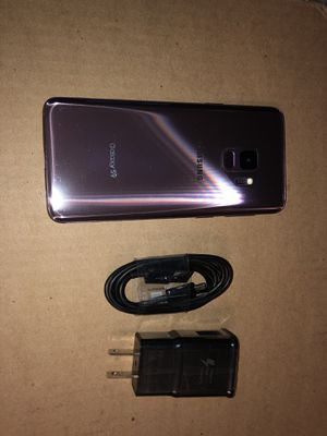 Samsung Galaxy S9 (Refurbished) for Sale in Philadelphia, PA