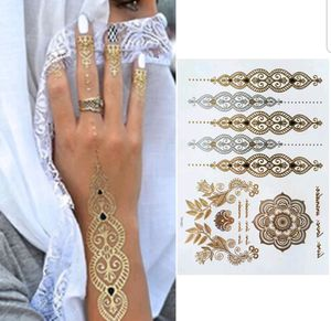 Temporary Henna Tattoo for Sale in Los Angeles, CA