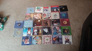 Lot of 27 records 45's for Sale in Auburn, WA