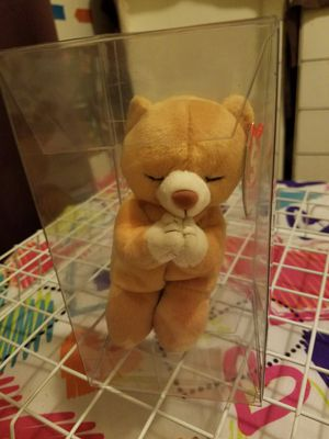 Ty beanie babies originals and 2000 series .in boxes and all still new . for Sale in Dalton, GA