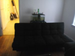 Futon couch for Sale in Lexington, KY